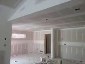 DRYWALL SPECIALISTS!! London Ontario image 1