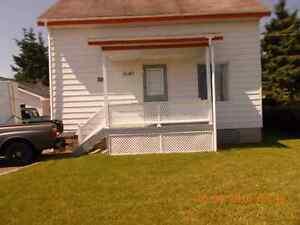 Maison a vendre Manseau