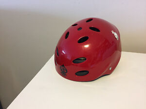 Skateboard/Adventure Sport Helmet