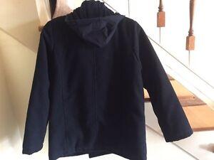Gorgeous Boys London Fog Coat, size Large, 14/16 West Island Greater Montréal image 2