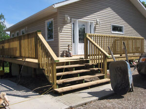 Home perfect for family or retired couple, Manitoulin Island London Ontario image 2