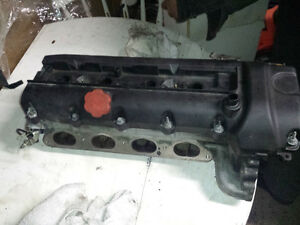 Jaguar STR '03 sprchrgd 4.2 L engine parts see ad for prices