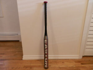 33 Inch Easton Typhoon Softball Baseball Bat