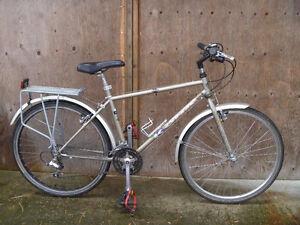 Kona Hahanna hybrid commuter bike