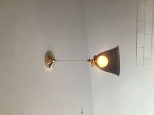 Small Moooi Bell lamp