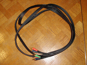 HIGH DEFINITION VIDEO CABLE