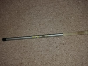 Steel Lacrosse Shaft