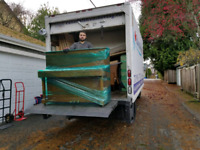 Best Moving Service with Affordable Price.