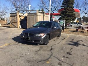 BMW 328XI, offers accepted