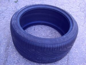 1  GOODYEAR EAGLE P285/35ZR20 in. TIRE