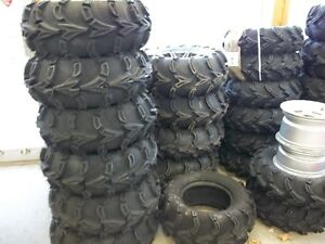 KNAPPS in PRESCOTT has lowest price on ATV TIRES !!!