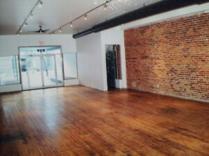 Prime Commercial Space on Front Street for Lease Newly Renovated Belleville Belleville Area image 6
