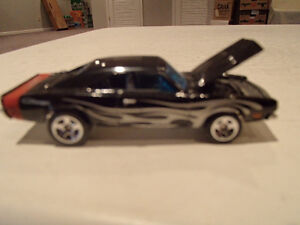 LOOSE HOT WHEELS 2004 FIRST EDITIONS 69 DODGE CHARGER 1/64 Dieca Sarnia Sarnia Area image 10