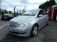2007 Mercedes Benz B Class B170 SE 5dr Tip Auto PX WELCOME TEL 01724 270072 5...