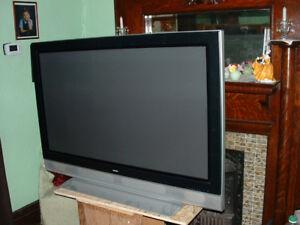 "Plasma 50"" TV"