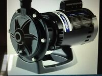 Zodiac Polaris PB4-60 Pressure Cleaner Booster Pump for Swimming