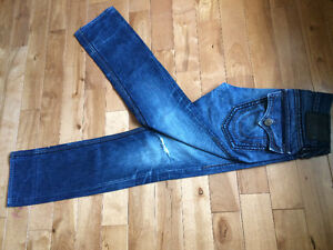 Very nice True Religion jeans for sale!