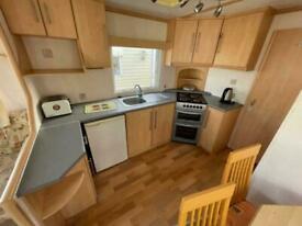 Static Caravan For Sale Off Site 2 Bedroom Carnaby Belvedere