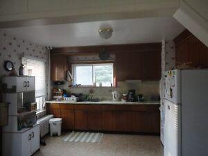 2 Bedroom Apt., South Porcupine