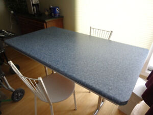 Kitchen Table - very solid