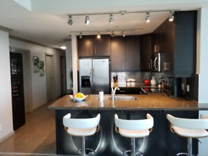 Executive Downtown Condo for Sale or Rent