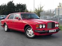 1990 Bentley Turbo R Saloon 6.7 V8 TURBO 4 door Saloon