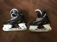CCM Tacks 3052 skates
