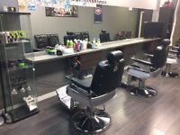 Barbershop - Chaise a Louer