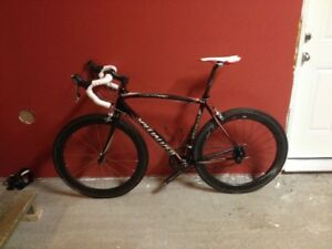 Specialized Tarmac Pro for sale