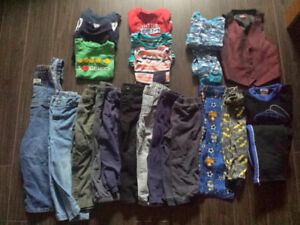 Boys 24mth/2T clothes