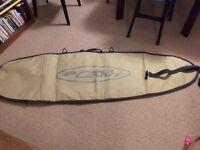 Surf board bag - padded