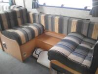 Abbey vogue gts 416 4 berth for sale