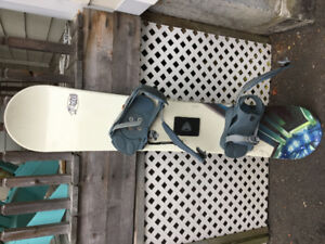 Snowboard great condition