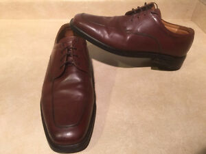 Men's Florsheim Brown Leather Dress Shoes Size 12 London Ontario image 5