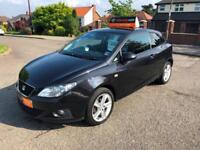Seat Ibiza 1.4 16v ( 85ps ) SportCoupe3d 2010MY Sport