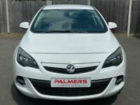 2012 Vauxhall Astra 1.4T 16V SRi Vx-line [140] 5dr HATCHBACK Petrol Manual