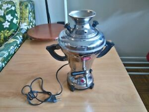 Electric Samovar