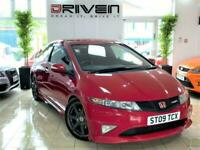 2009 HONDA CIVIC TYPE R GT 2.0 VTEC + FREE DELIVERY TO YOUR DOOR