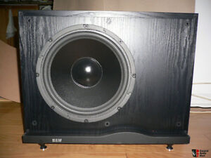 Subwoofer B&W ASW 1000