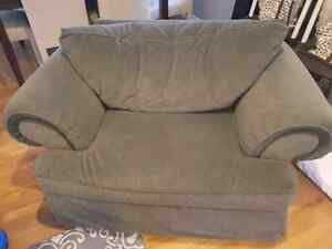 Large Living Room Chair