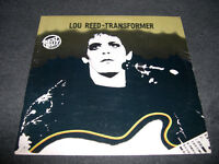 Lou Reed - Transformer (1972) LP Vinyl