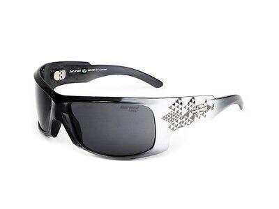 New MORMAII Asturias Mens Hand Painted Sports Eyewear Sunglasses Black / White