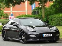 Porsche Panamera 4.8 PDK Turbo S ..FULLY LOADED + FULL PORSCHE SERVICE HISTORY