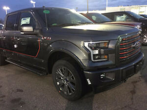 ****Brand New****** 2017 Ford F-150 Lariat