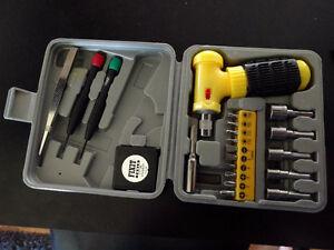 Mini-tool kit