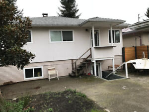 AVAILABLE 1st FEBRUARY, SHARED BEDROOMS CLOSE TO NANAIMO STATION