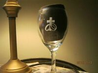 Printed Glassware--Sale on NOW!!!