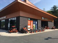 The Lawn Guy - Sales Person Needed -