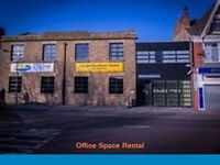 Fully Furnished - ( LISCARD ROAD -CH44) Office Space to Let in Liverpool
