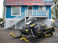 2014 Ski-Doo MXZ 600 E-TEC Renegade - Several to choose from!